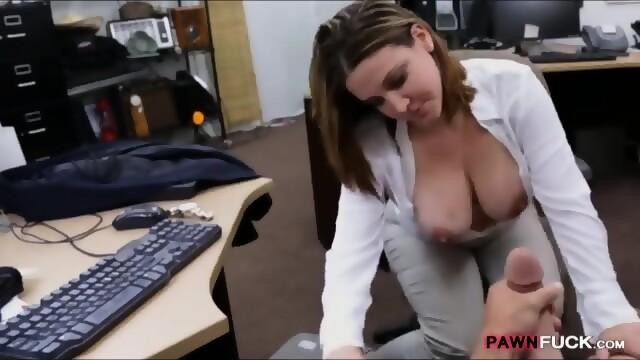 homemade business woman porn