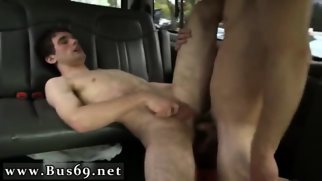 Guy shows big dick