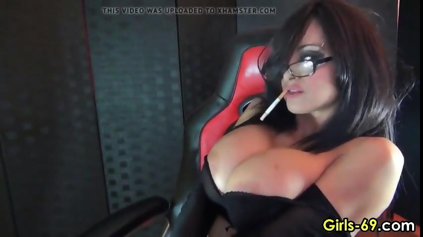 Blonde Teen Big Tits Strip