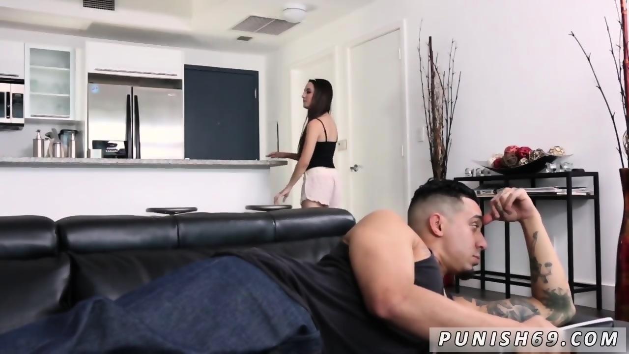 Femdom Bondage Ride Pov