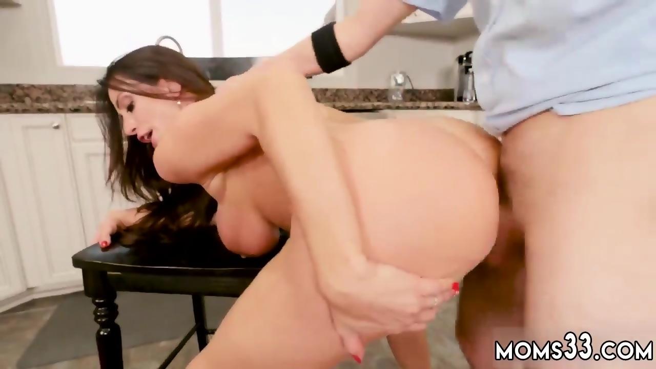 Milf porn trailers