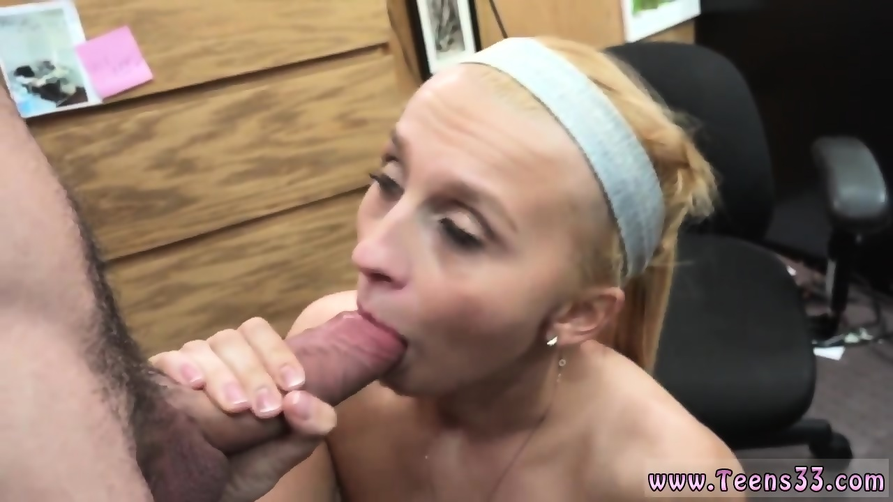 Kianna Dior Sloppy Blowjob