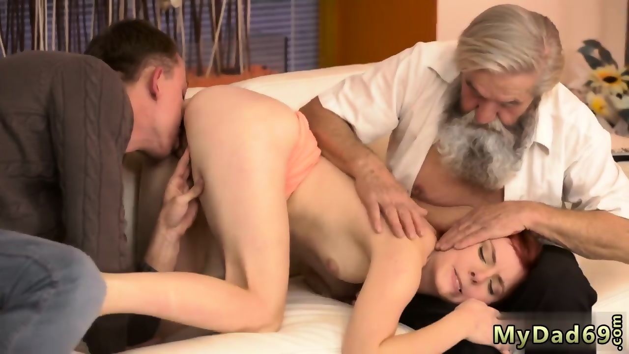 Ass Mouth Tranny Threesome