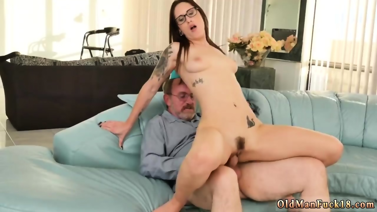 Lesbian Seduces Young Girl