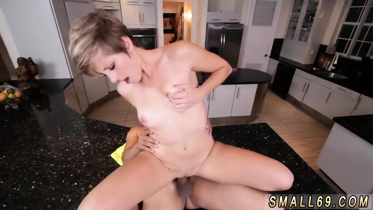Perfect Tits Fucked Hard