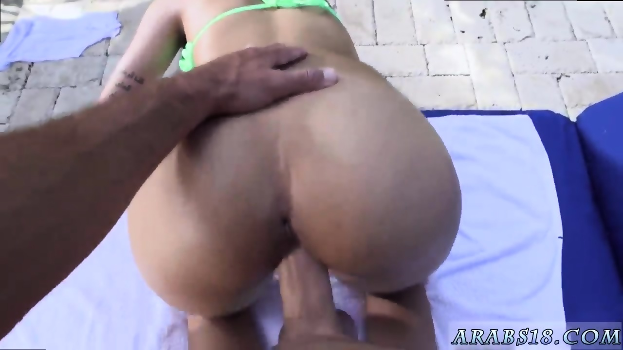 Asian Guy Fucks Blonde Girl