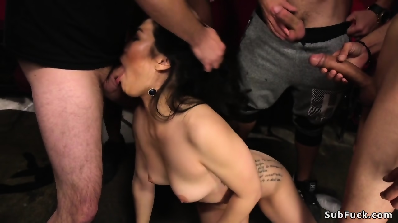 gorgeous stepdaughters get banged