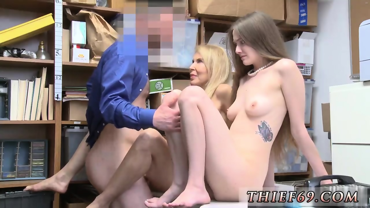 Sister Horny Seduces Brother