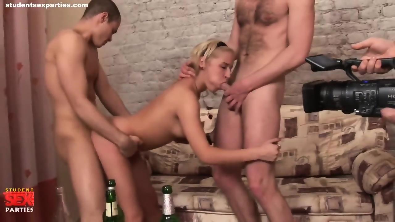 Teen sex gang
