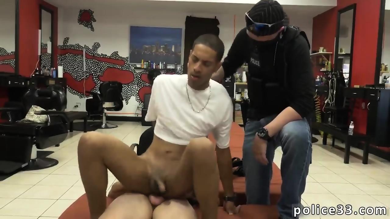 White Guy Kissing Black