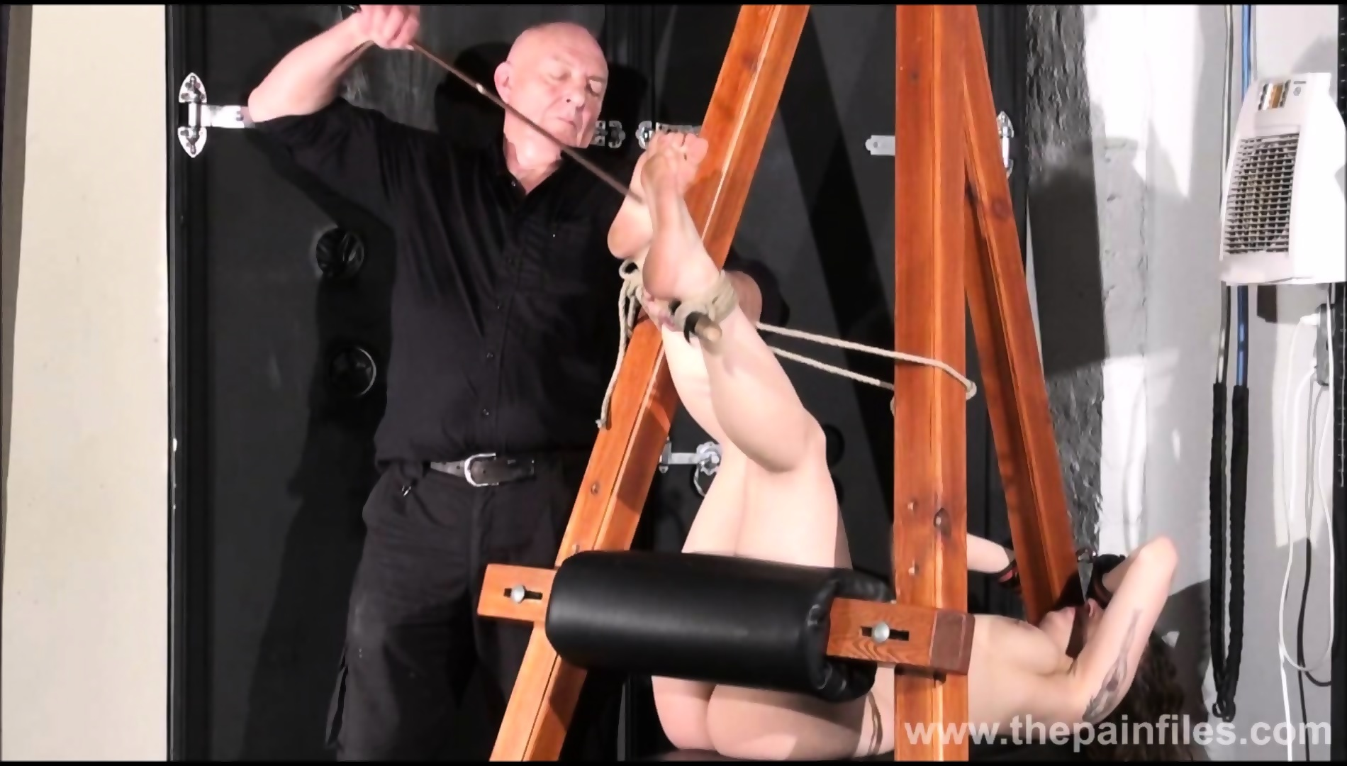 foot slave Submissive
