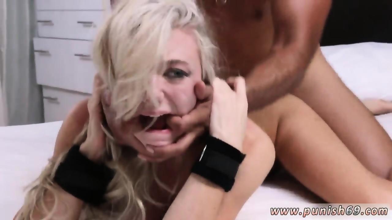 Massage Fuck Busty Blonde