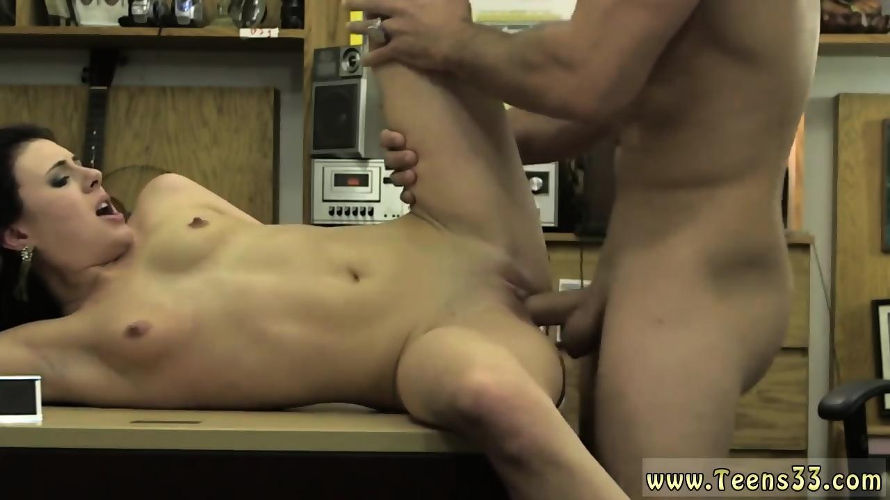 Amateur Blonde Sucks Dick