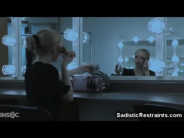 Mature women voyeur toilet