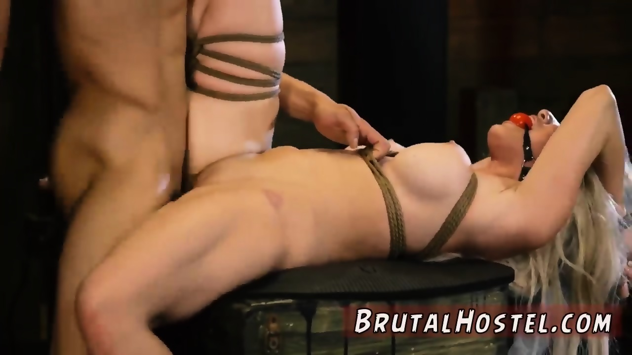 Anal Dungeon Bondage Hd