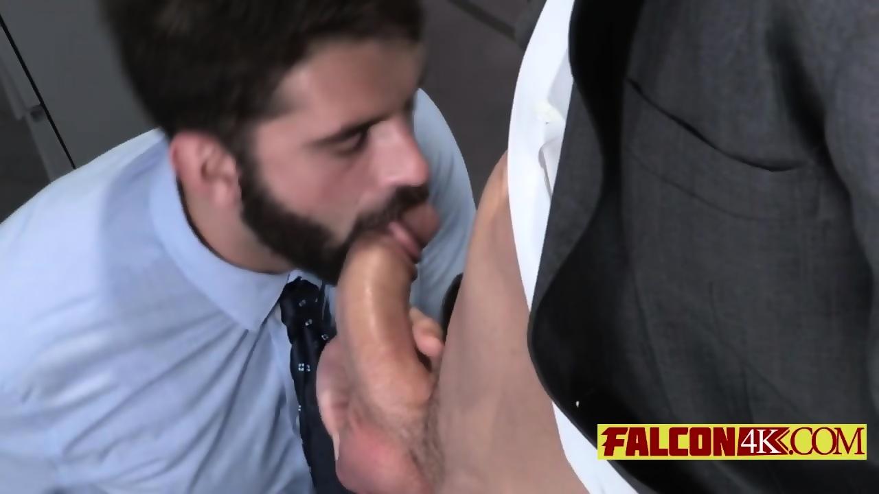 Buisness gay sex