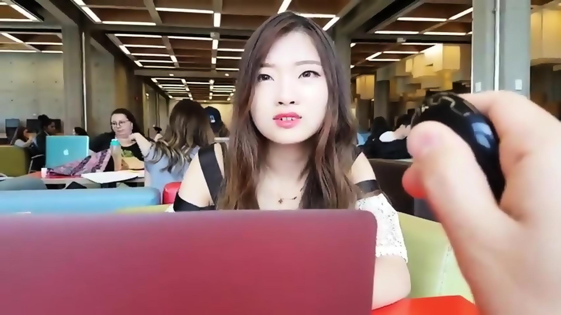 Chubby Asian Teen Fucked