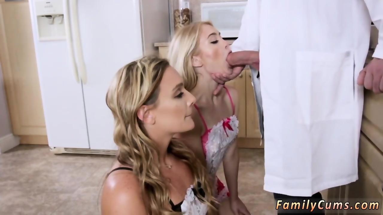 Big Tits Amateur Blonde