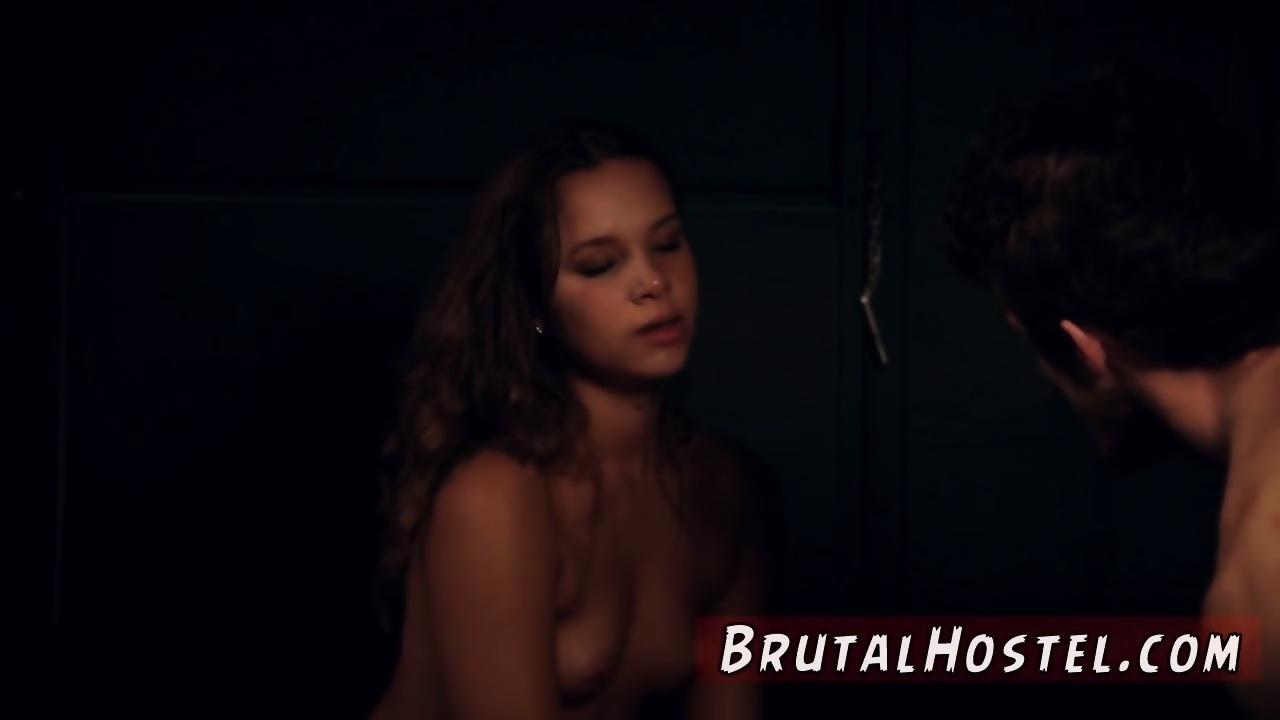 Celebrity Hard Sex Scene