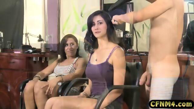Female fucking midget