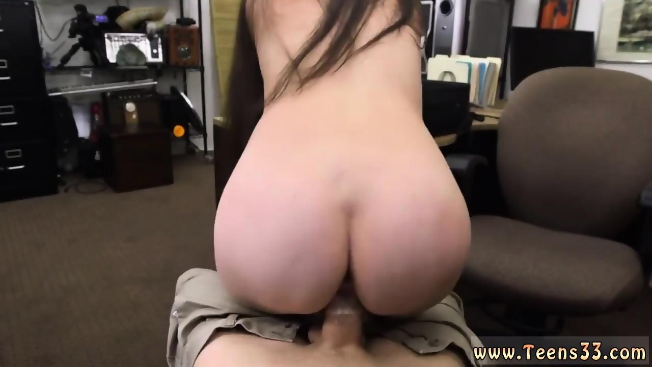 Chinese Girl Big White Cock