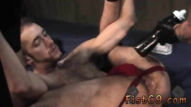 fisting Rj danvers