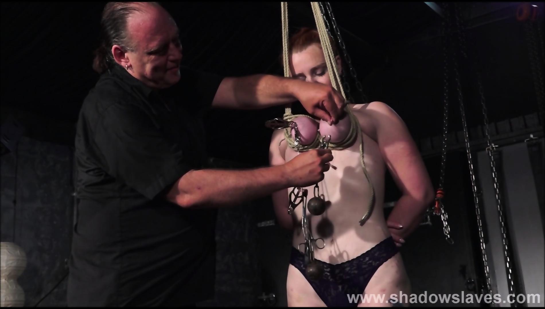 and discipline bondage Amature