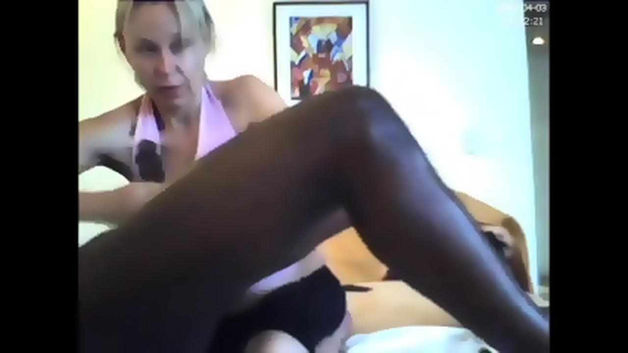 Real Wife Hidden Camera