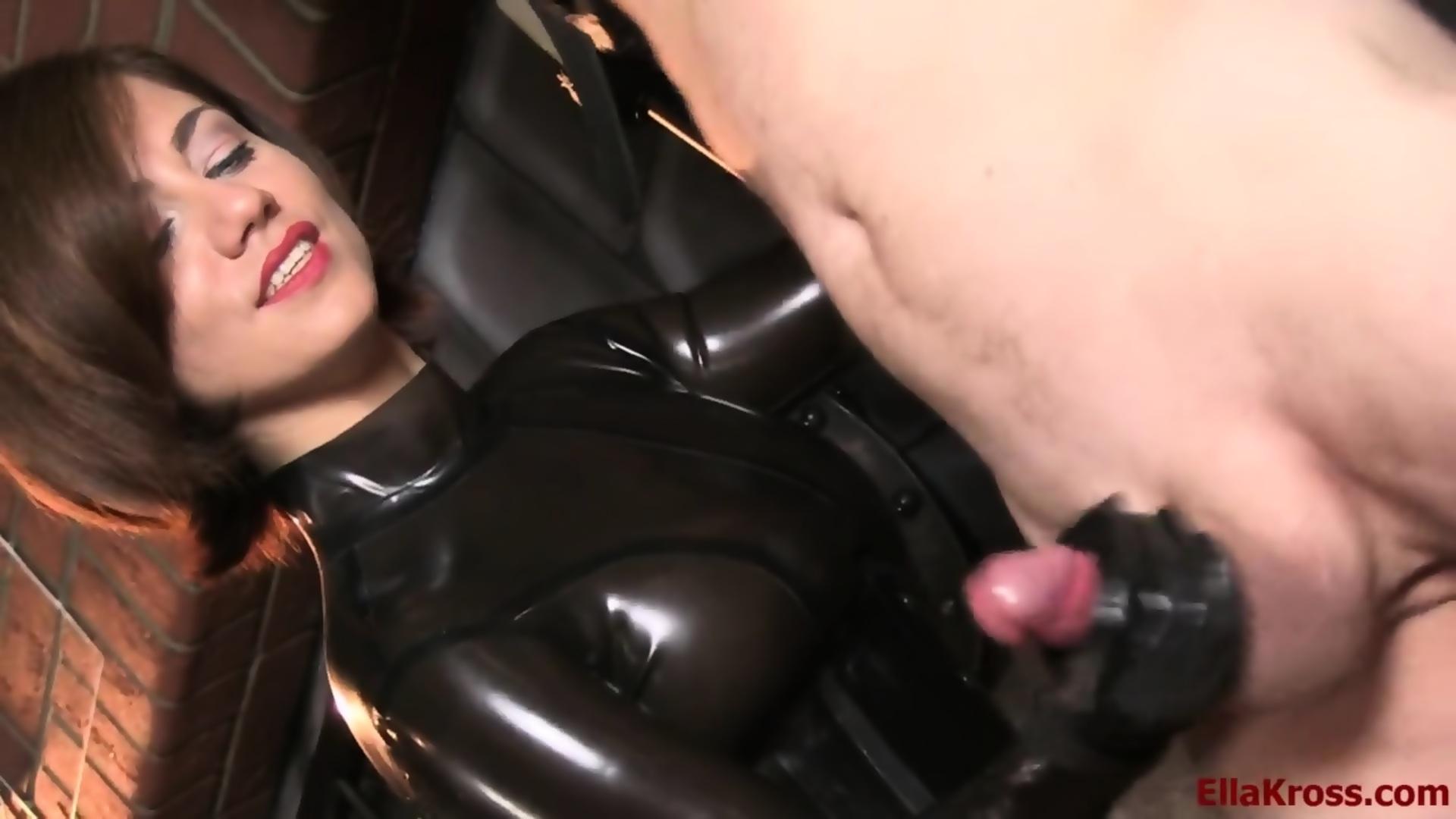 porn Fetish handjob