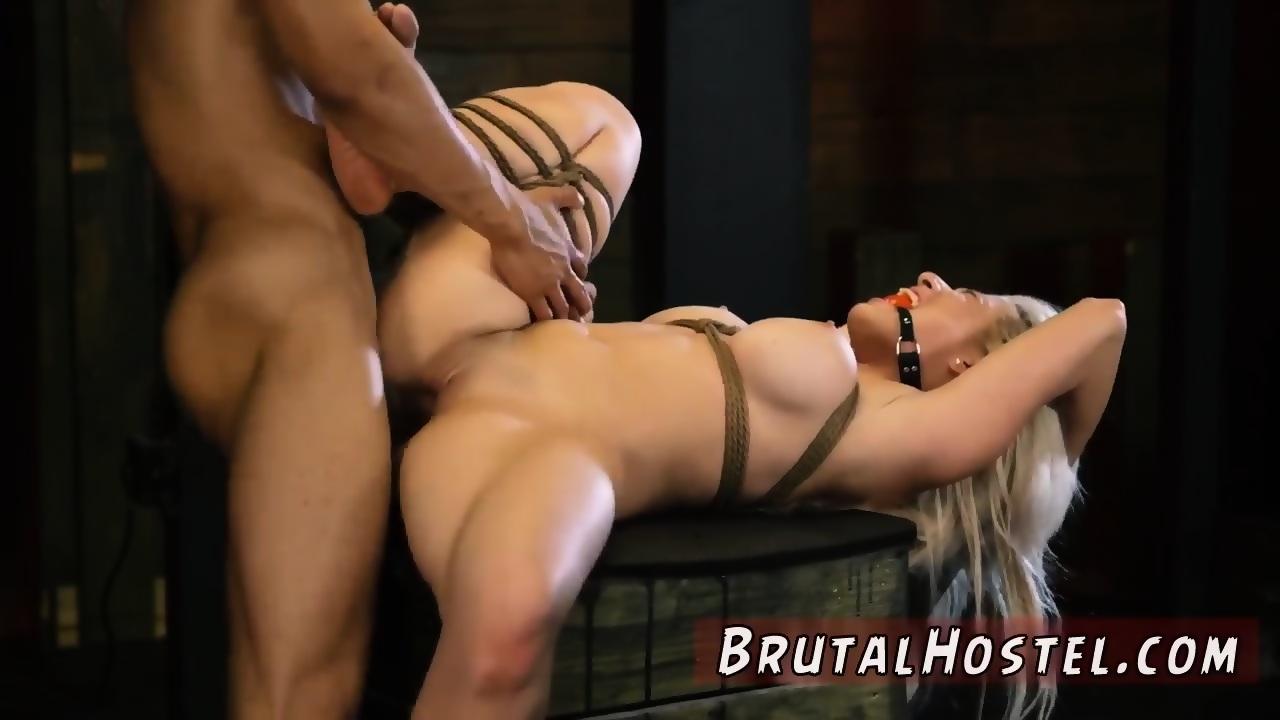 Hardcore Bondage Sex