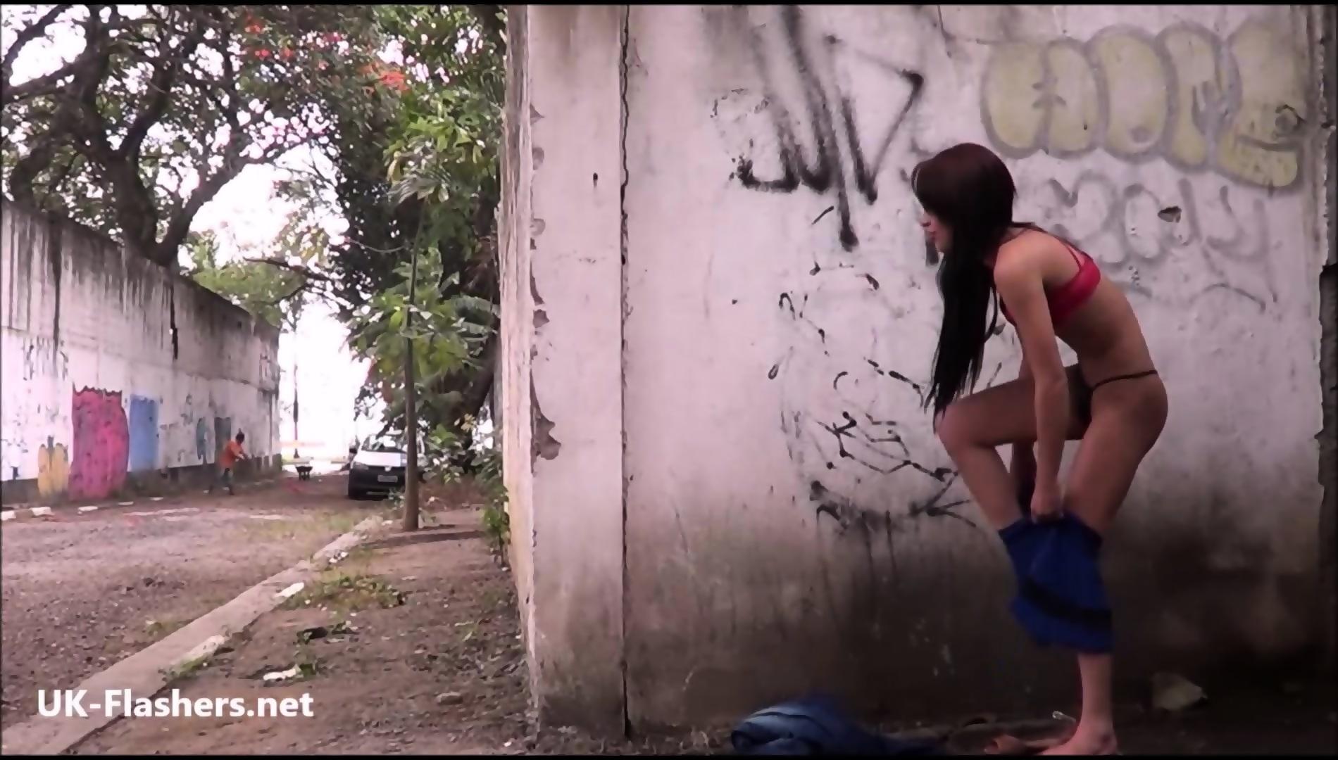 Homemade Amateur Latin Footage