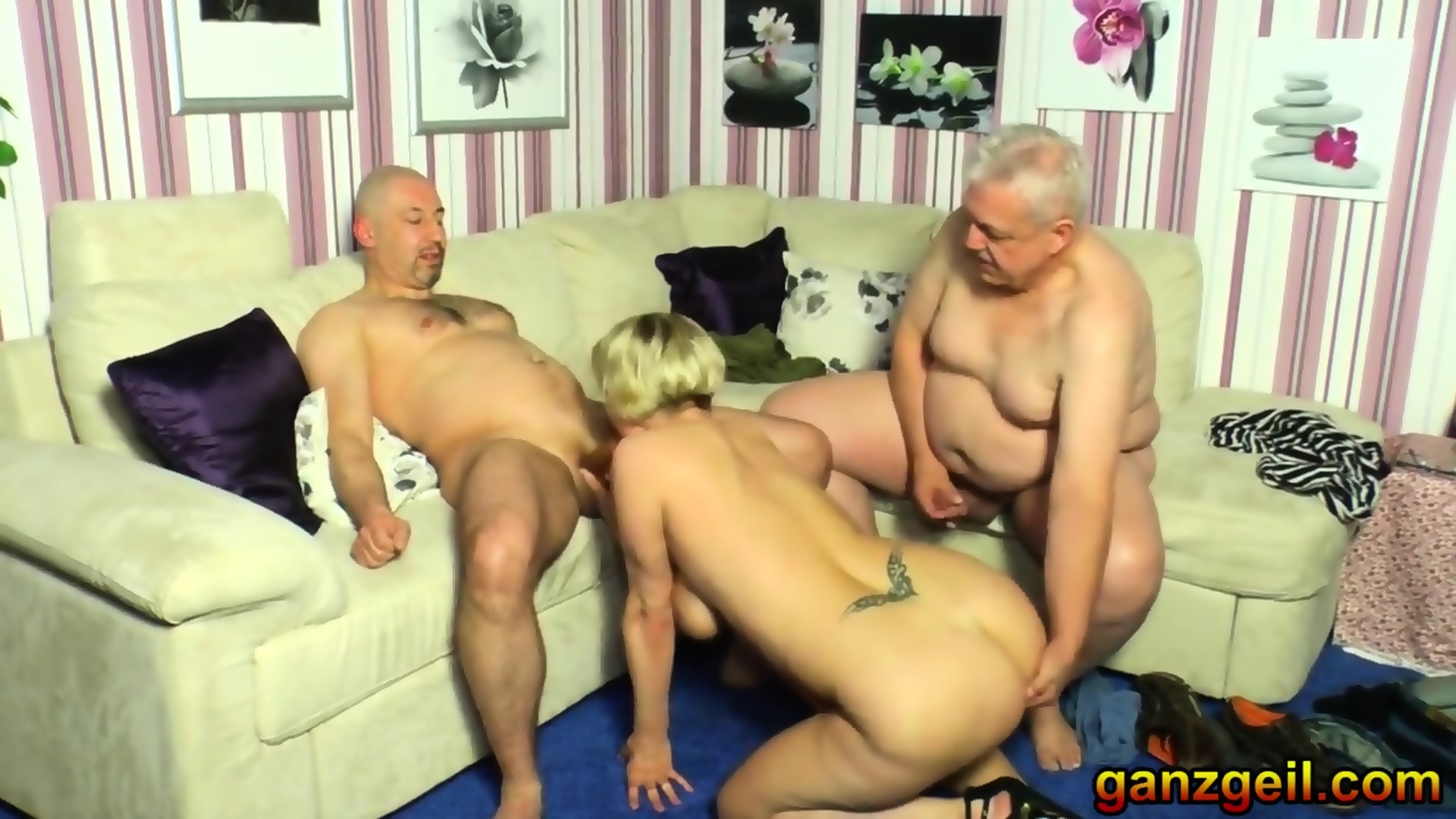 Ehefotzen verleih 33 part 1 Deutsche Swingers