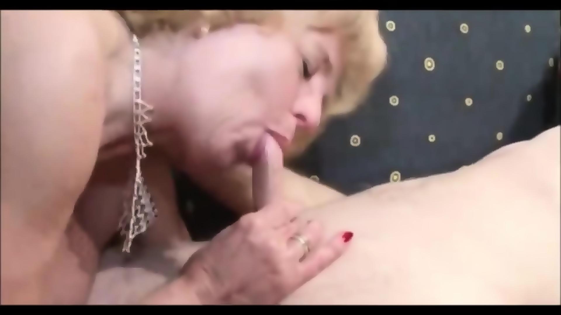 Opa Porn