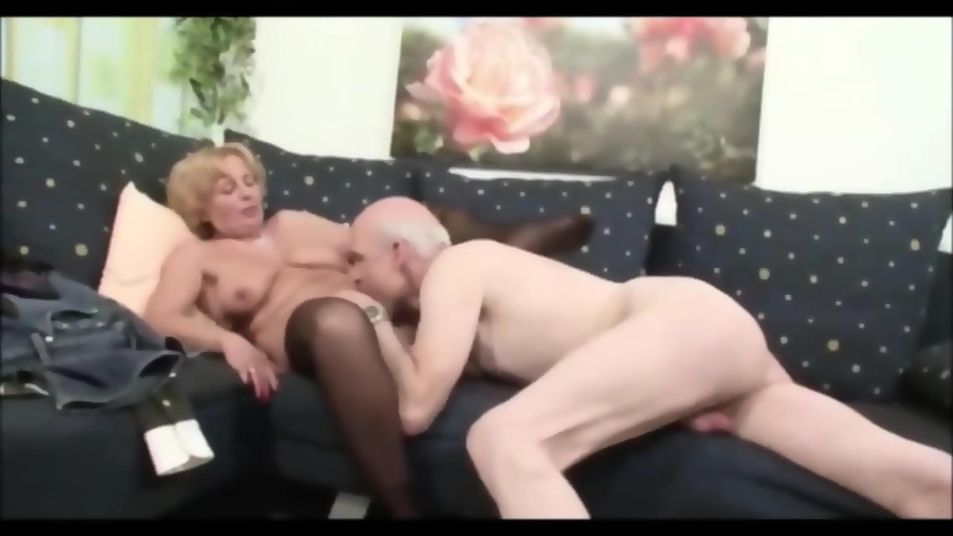 Nude stretching women