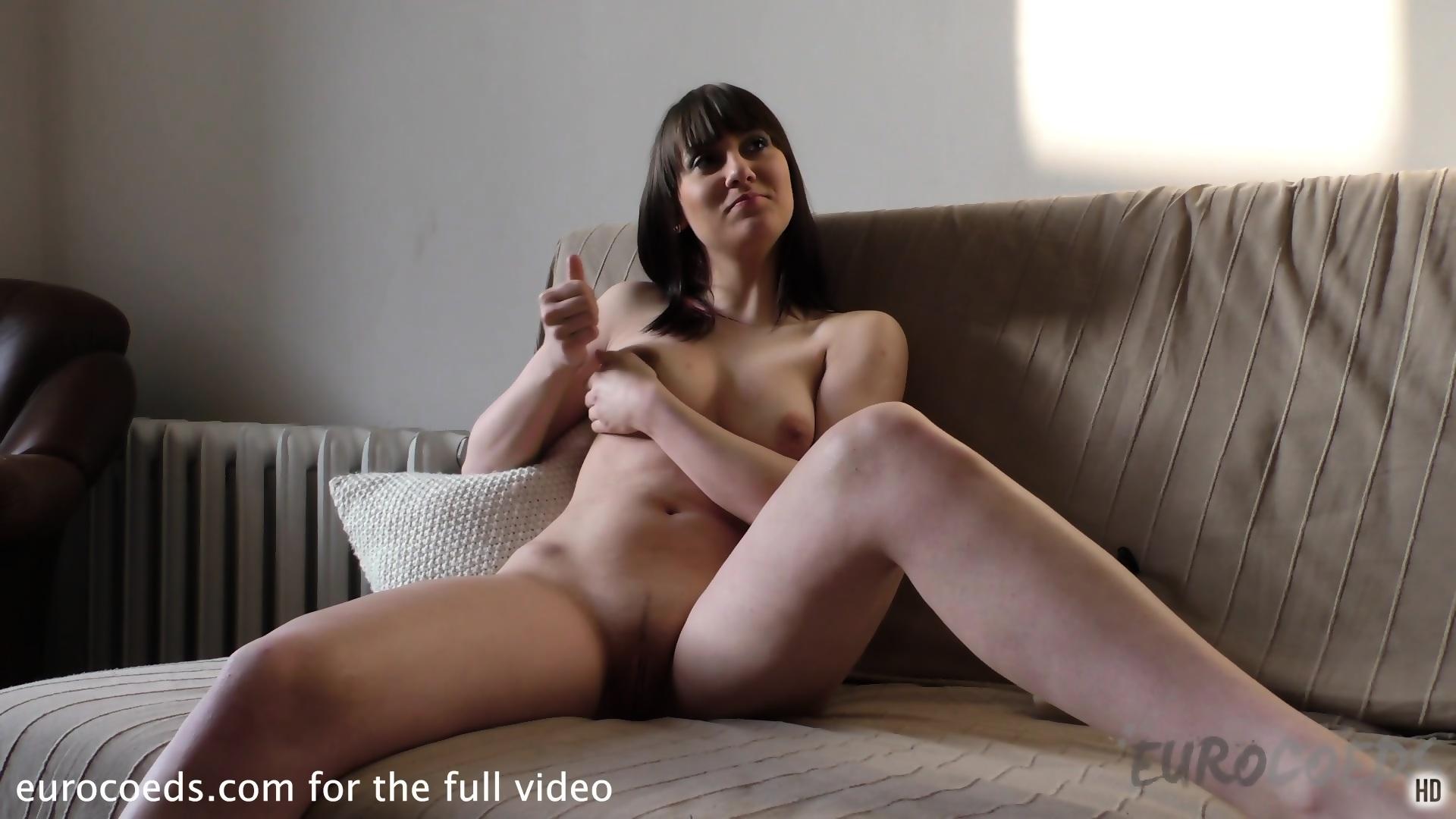 open panty wife