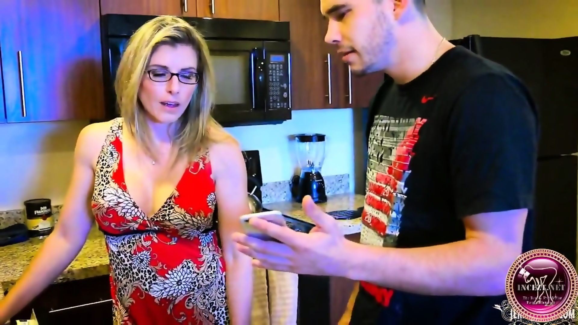 Brooklyn Chase Your Dick