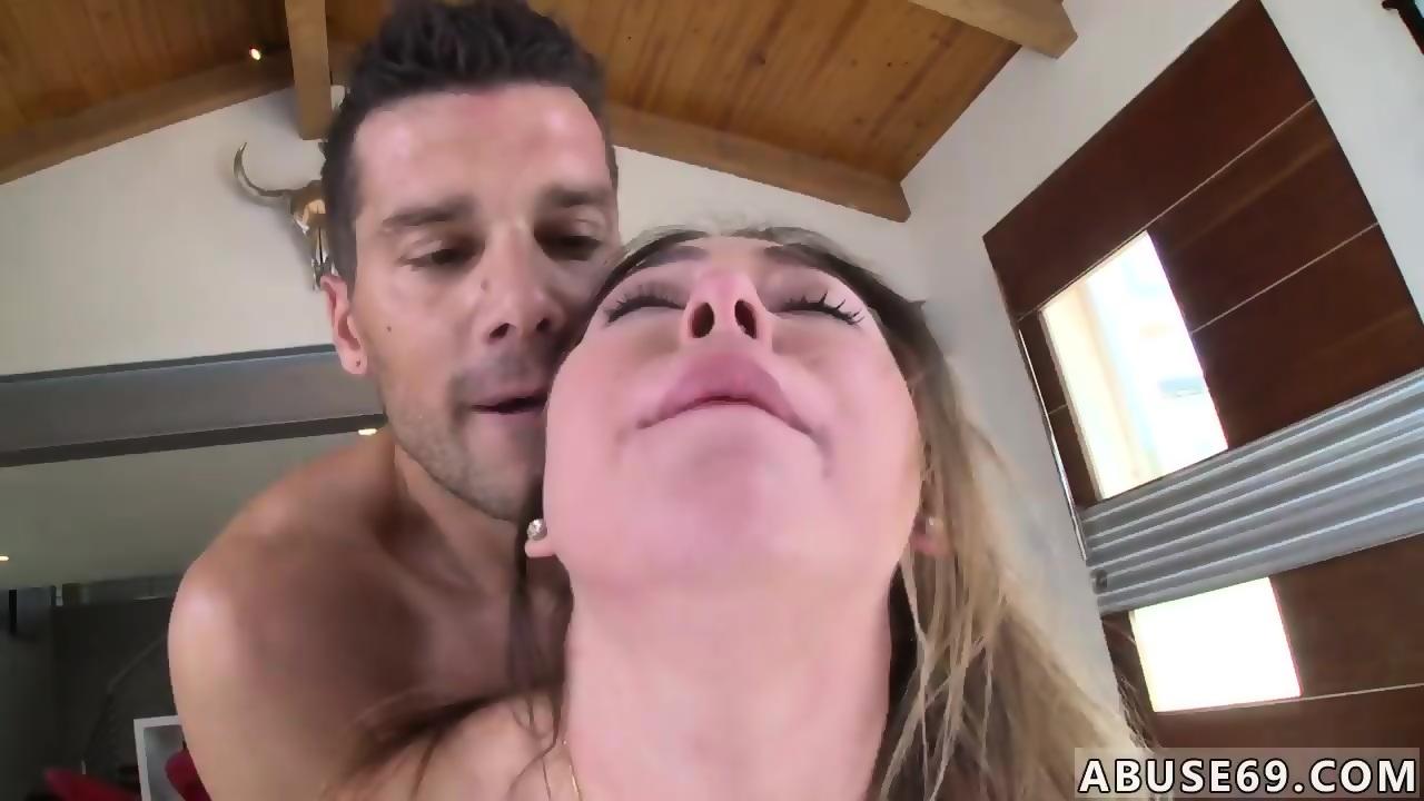 Blonde Teen Webcam Blowjob
