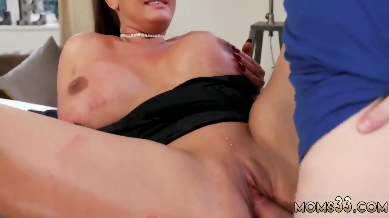 Busty Step Mom Hardcore