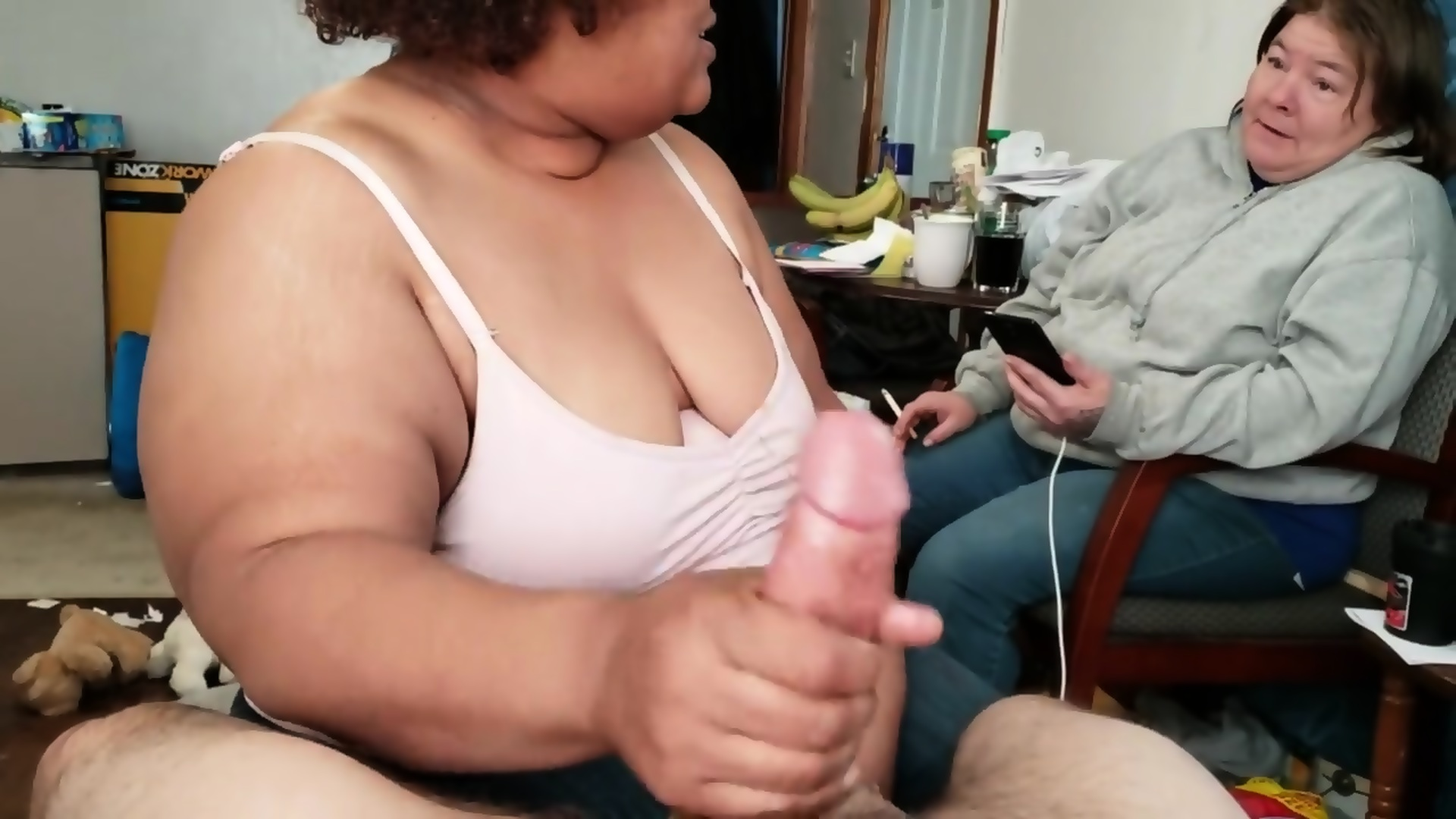 Watch Me Finger My Pussy