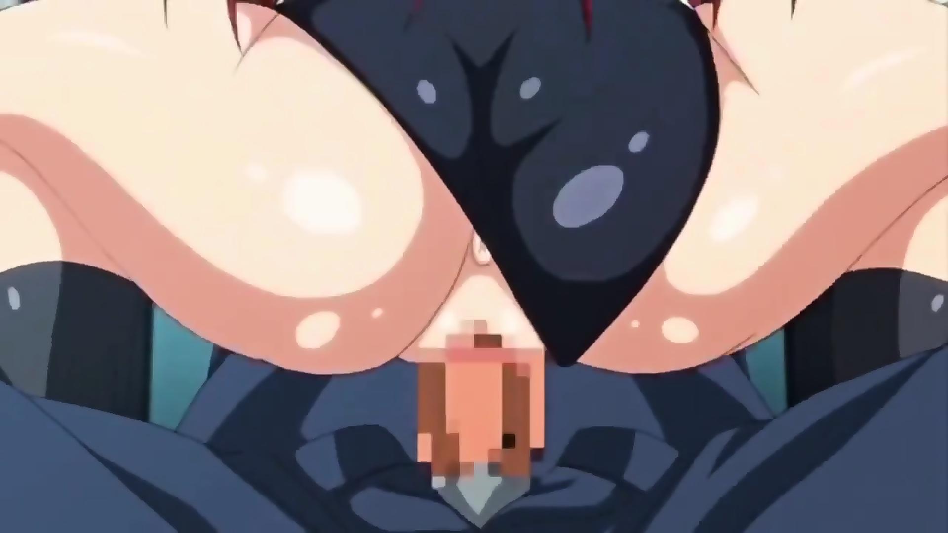 Big Cock Hentai Uncensored