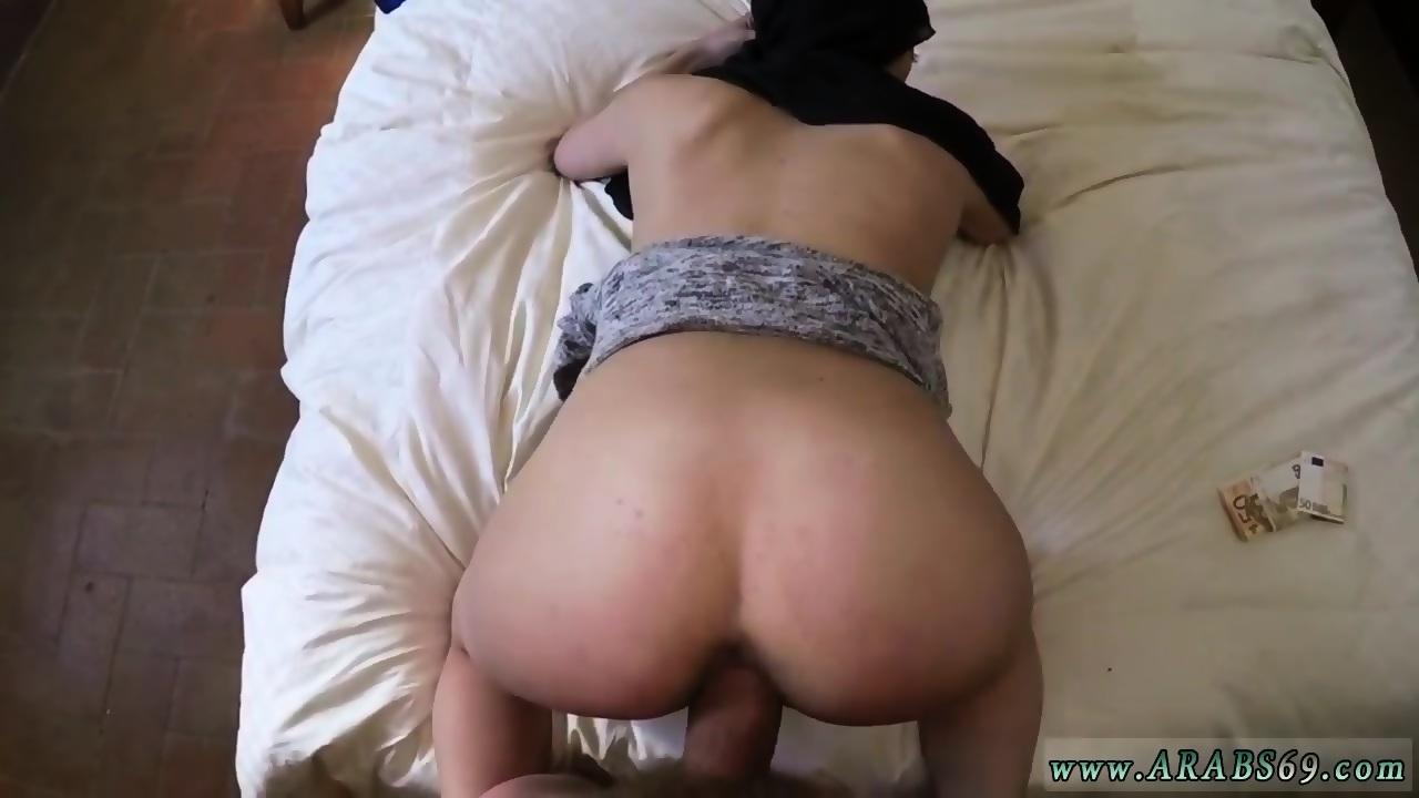 Wife multiple cumshots blindfolded