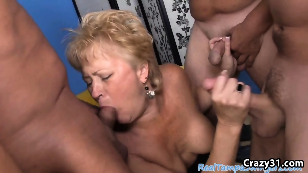 2 cocks in one pussy