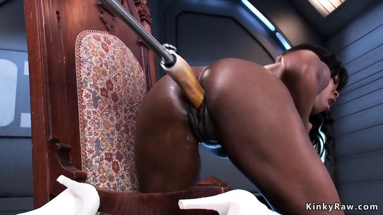 Huge Tit Ebony Bbw Solo