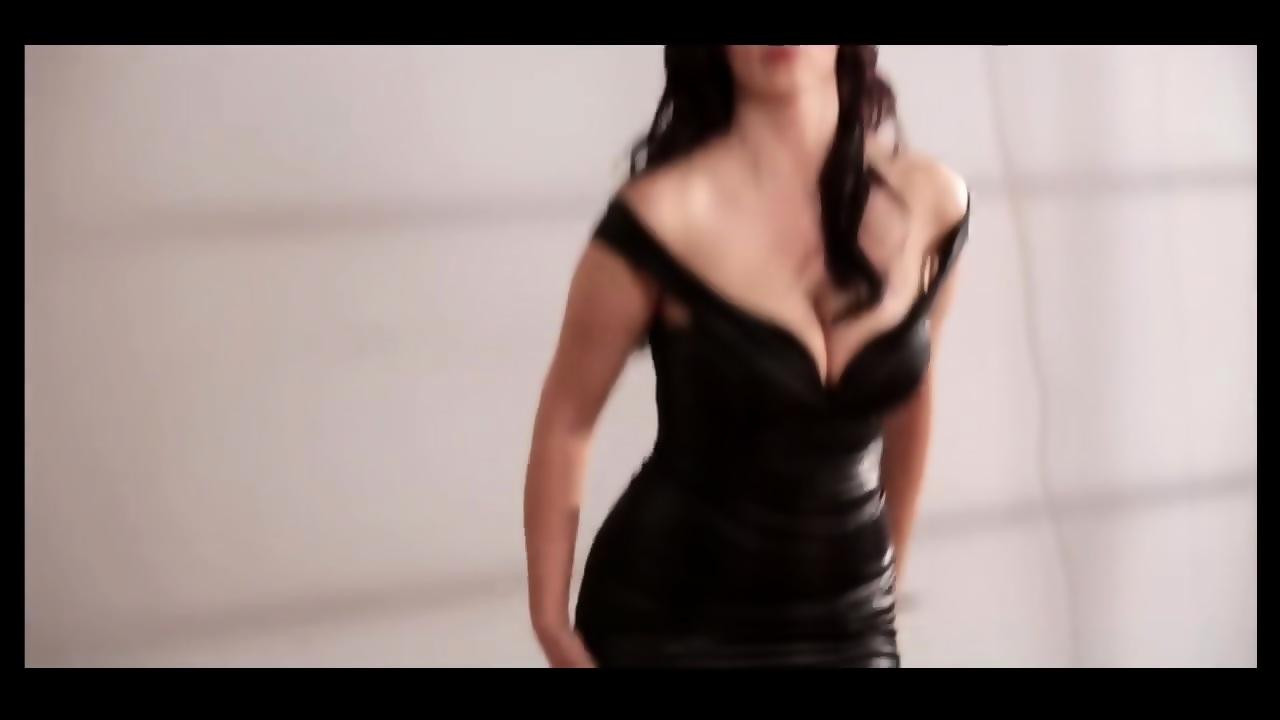 Big Tits Latina Lesbian