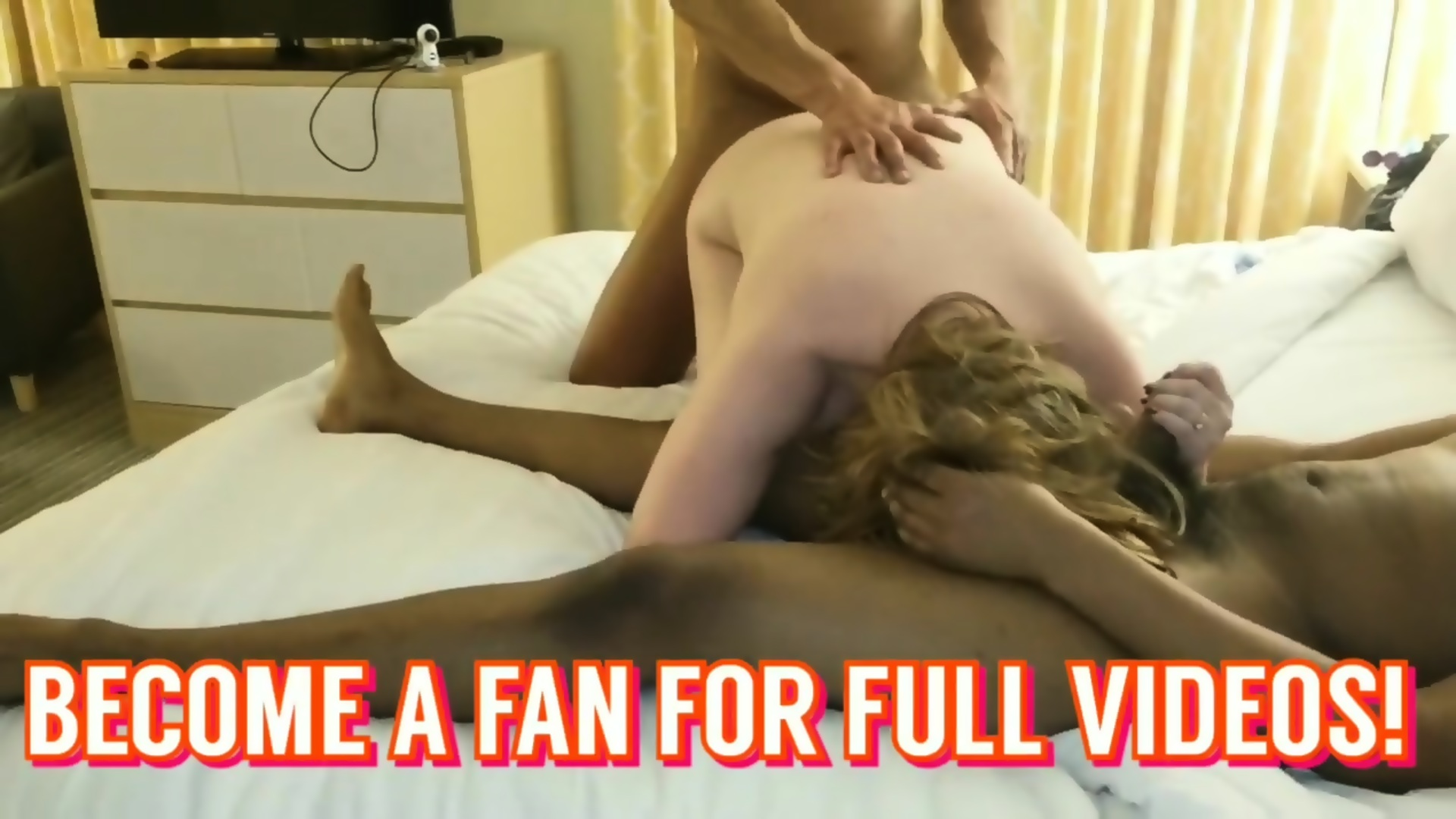 Cuckold Husband Helps Wife Bbc