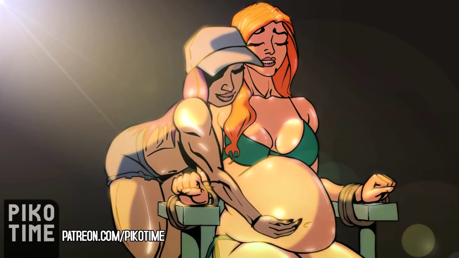Sexy filthy young sluts