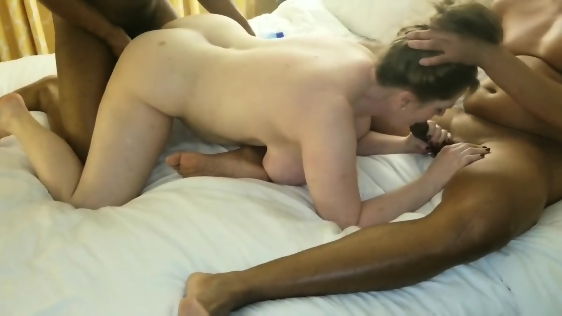 Bbc Gangbang Wife Party