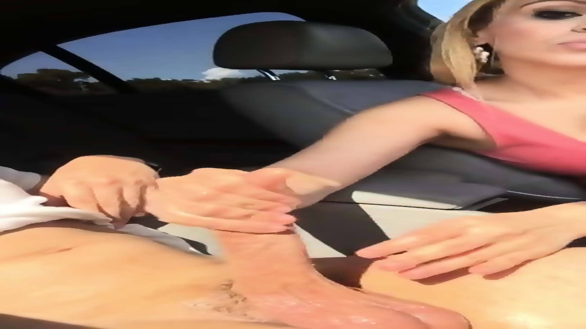 Girl Watches Dick Flash
