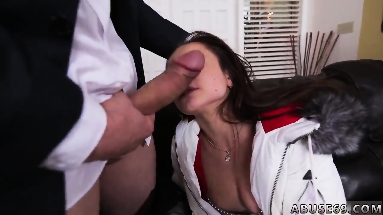 Doggystyle Big Cock Creampie