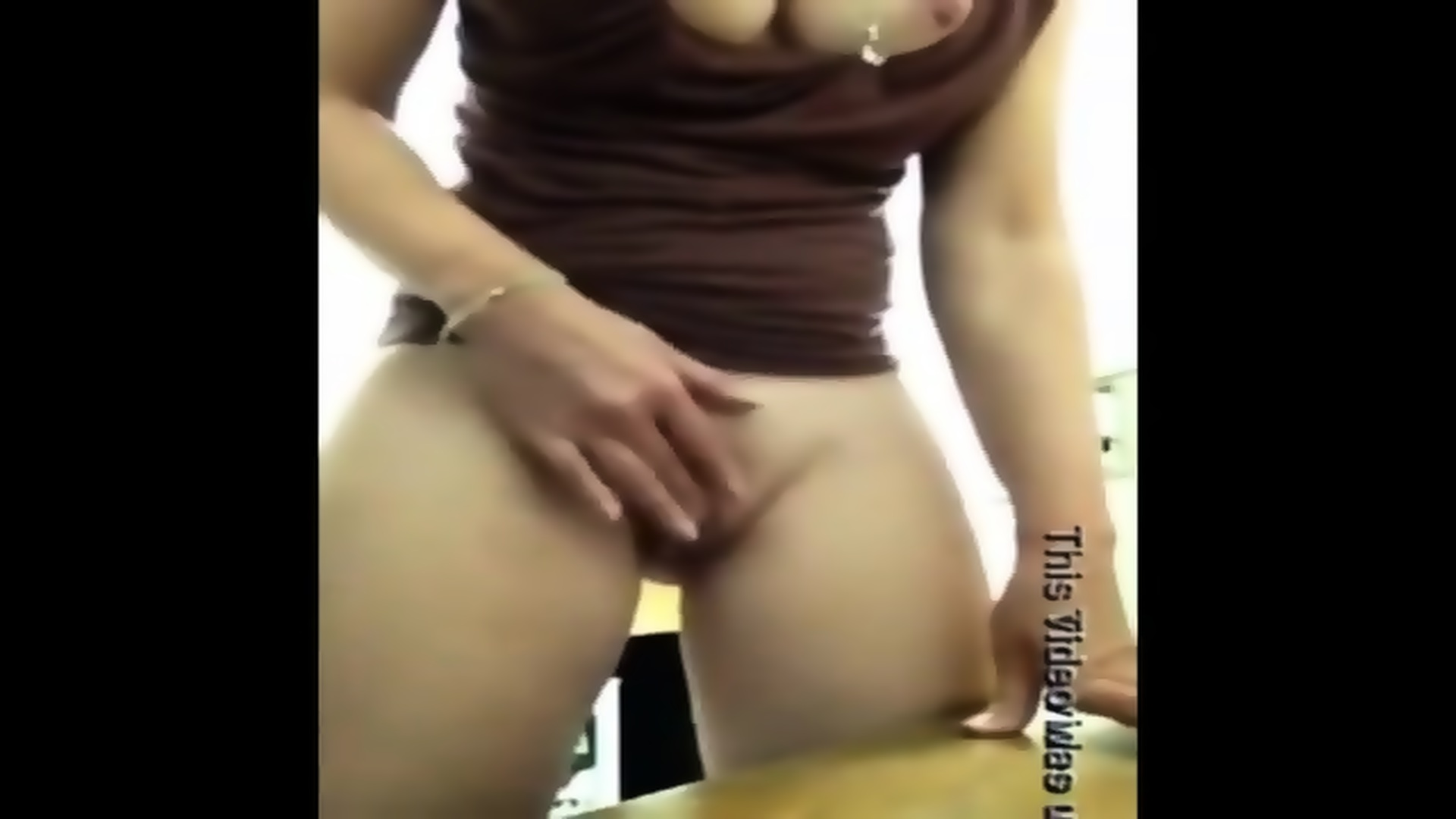 Close Up Pussy Play Orgasm
